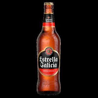 Estrella Galicia Especial 66cl